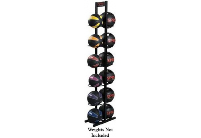 SPRI - PB-RACK12 - Weight Training