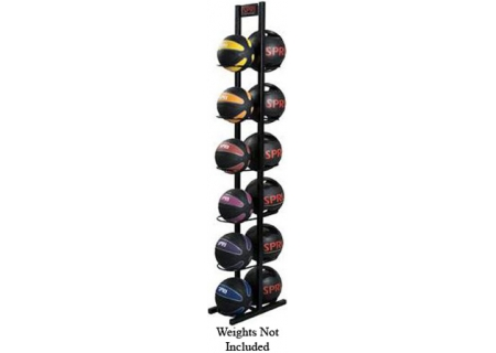 SPRI - PB-RACK12 - Workout Accessories