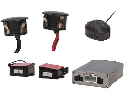 Echomaster Microwave Sensor Side Blind Spot Pbs Mwsk