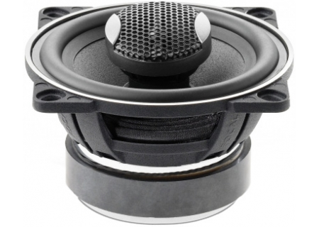 """Focal PC 100 4"""" Coaxial Car Speakers - PC100"""