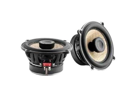 "Focal Performance 5"" 2-Way Coaxial Kit - PC130F"