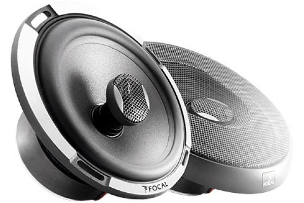 """Large image of Focal 6.5"""" Performance Coaxial Kit Speakers (Pair) - PC165"""