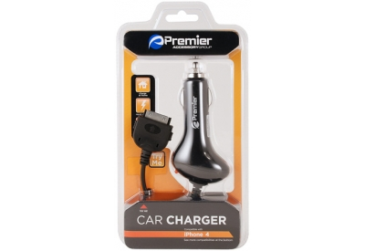 Premier Accessory Group - PCLA-IPHB - Car Chargers