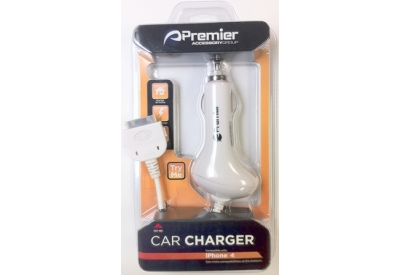 Premier Accessory Group - PCLA-IPHW  - Cellular Car Chargers