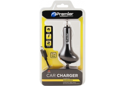 Premier Accessory Group - PCLAS300 - Car Chargers