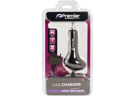 Premier Accessory Group - PCLA-SE750 - Car Chargers