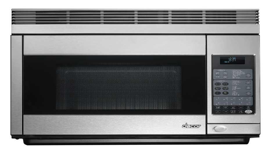 Dacor Over The Range Microwave PCORS Abt - Abt microwave