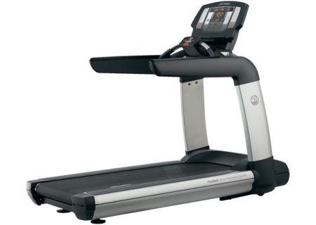 Life Fitness - PCSTAS-DOMLX-0115 - Treadmills
