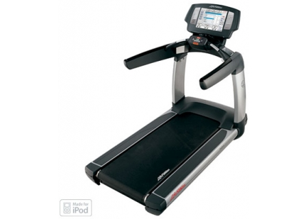 Life Fitness - PCSTEDOMLX03 - Treadmills