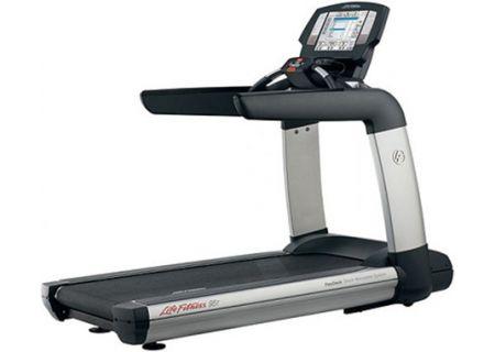 Life Fitness - PCSTIDOMLX03 - Treadmills