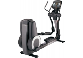 Life Fitness - PCSXAS-DOMXX-0115 - Elliptical Machines