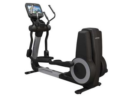 Life Fitness - PCSXES-XWXXA-0107 - Elliptical Machines