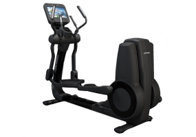 Life Fitness - PCSXIS-XWXXX-2307 - Elliptical Machines