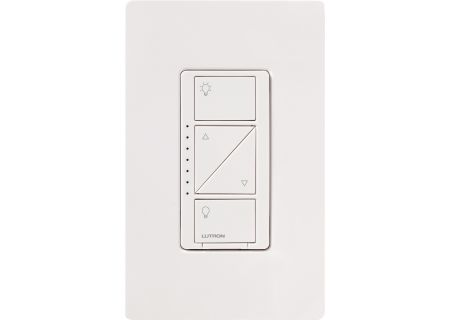 Lutron - PD-6WCL-WH - Home Lighting