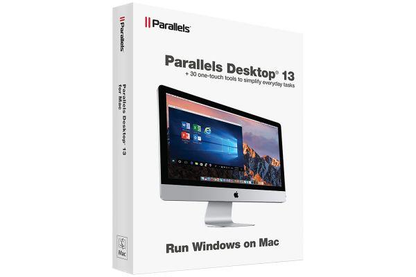 Parallels Desktop 13 For Mac - PDFM13L-OEM-ESD-US