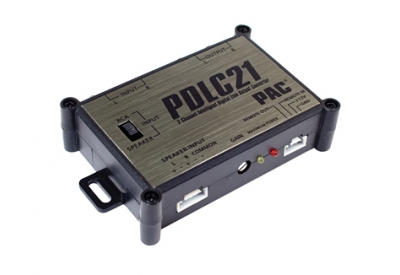 PAC Audio - PDLC21 - Car Audio Processors