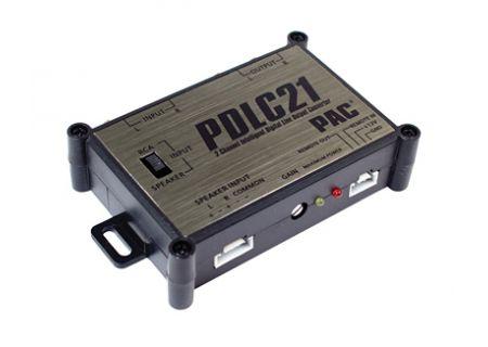PAC Audio - PDLC21 - Car Audio Processors