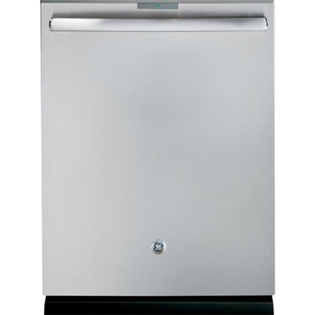Ge 24 Quot Stainless Built In Dishwasher Pdt750ssfss Abt