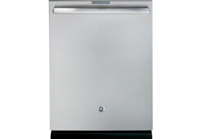 "GE 24"" Stainless Built In Dishwasher - PDT750SSFSS"
