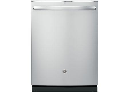 GE - PDT825SSJSS - Dishwashers