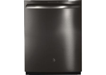 GE - PDT845SBLTS - Dishwashers