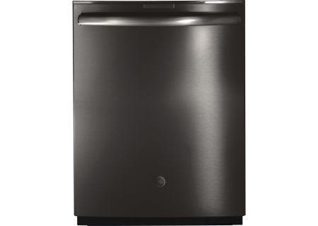 GE - PDT855SBLTS - Dishwashers