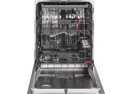 "GE Profile Series 24"" Panel Ready Built-In Dishwasher - PDT855SIJII"