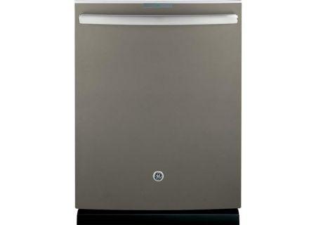 GE - PDT855SMJES - Dishwashers