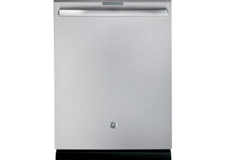 GE - PDT855SSJSS - Dishwashers