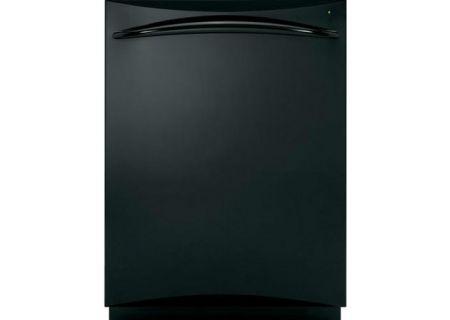 GE - PDWT200VBB - Dishwashers