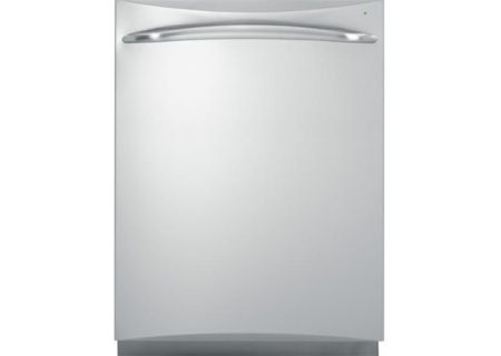GE - PDWT280VSS - Dishwashers
