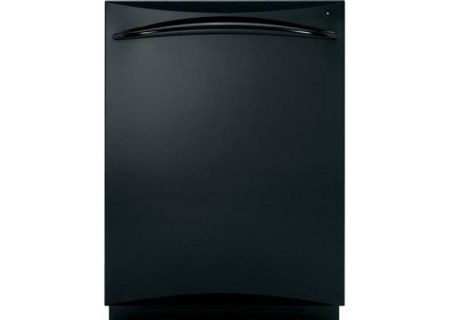 GE - PDWT300VBB - Dishwashers