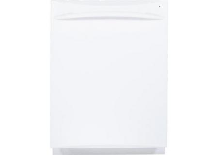 GE - PDWT300VWW - Dishwashers