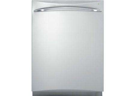 GE - PDWT380VSS - Dishwashers