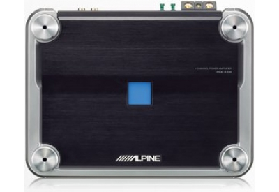 Alpine - PDX-4.100 - Car Audio Amplifiers