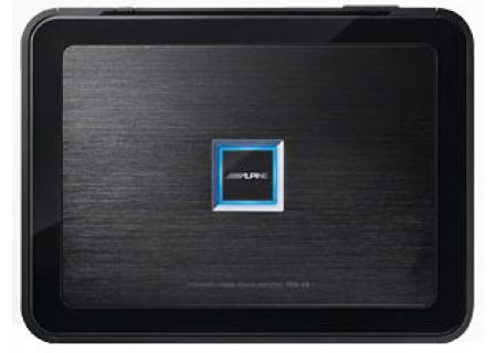 Alpine - PDX-V9 - Car Audio Amplifiers