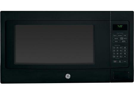 GE - PEB7226DFBB - Microwaves