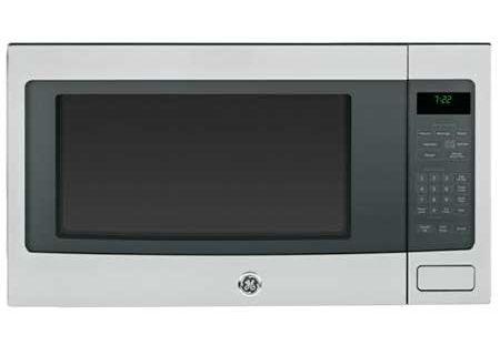 Ge Peb7226sfss Microwaves