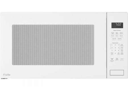 GE - PEB7227DLWW - Built-In Microwaves With Trim Kit