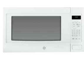 GE - PEB7226DFWW - Microwave Ovens & Over the Range Microwave Hoods