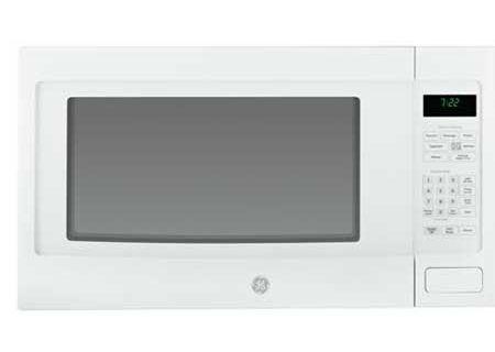 GE - PEB7226DFWW - Microwaves