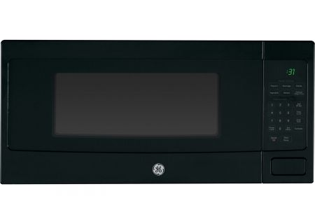 GE - PEM31DFBB - Built-In Microwaves With Trim Kit