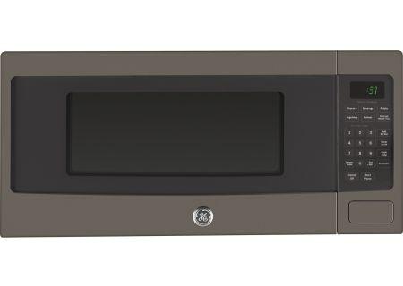 GE - PEM31EFES - Countertop Microwaves