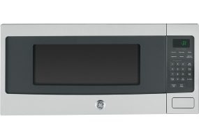 GE - PEM31SFSS - Microwave Ovens & Over the Range Microwave Hoods