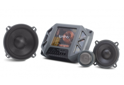 Infinity - PERFECT 500 - 5 1/4 Inch Car Speakers