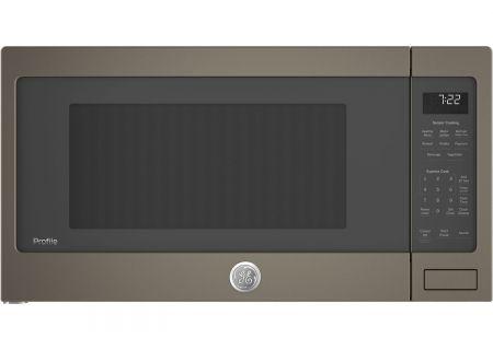 GE - PES7227ELES - Countertop Microwaves