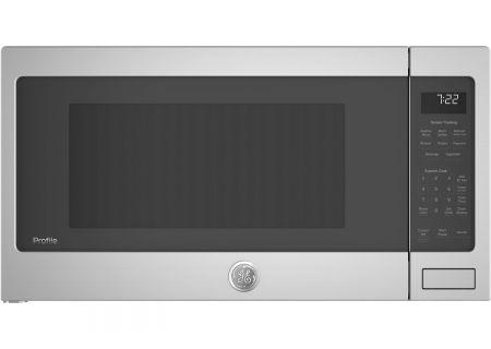 GE - PES7227SLSS - Countertop Microwaves