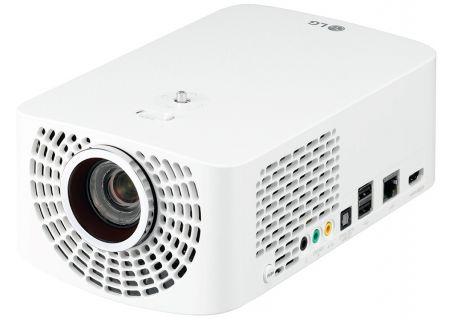 LG - PF1500W - Projectors