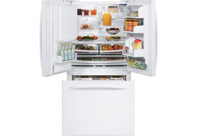 GE - PFCF1RKZWW  - Bottom Freezer Refrigerators