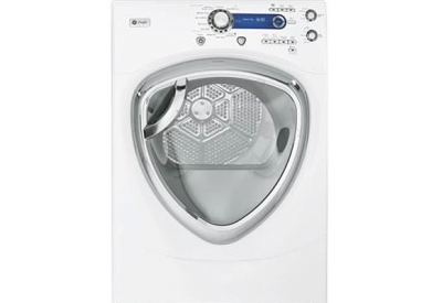 GE - PFDS450ELWW - Electric Dryers